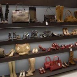 Paraíba expõe seus produtos na Couromoda