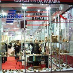Paraíba investiu R$ 54 mil na Francal 2011