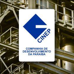 Cinep realiza pregão de combustível