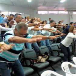 Cinep realiza Dia Nacional de Saúde