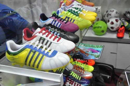 6500a913a Paraíba é segundo maior exportador de calçados do país – Companhia ...