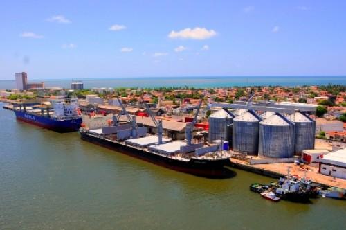 Porto de Cabedelo fecha o ano com aumento de mais de 11% na movimentação de cargas