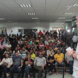 Em Cajazeiras: Ricardo lança projeto que vai impulsionar o Polo Sertanejo de Confecções