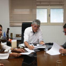 Ampliação de indústria da Tess em Campina Grande vai gerar 400 empregos