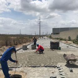 Governo da Paraíba, por meio da Cinep, continua projeto de recuperação dos Distritos Industriais