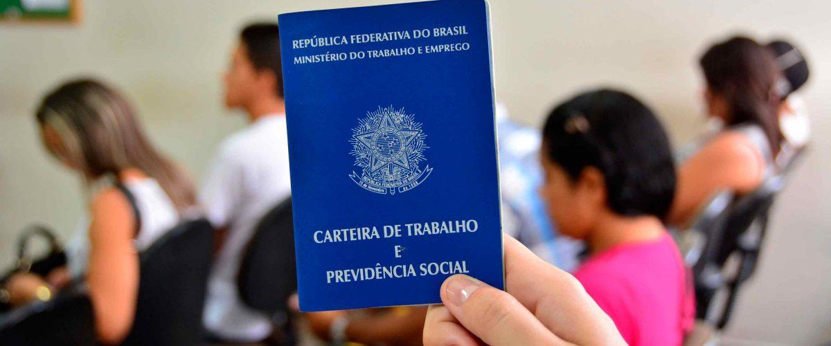 Paraíba tem saldo positivo de 432 empregos formais em fevereiro, segundo Caged