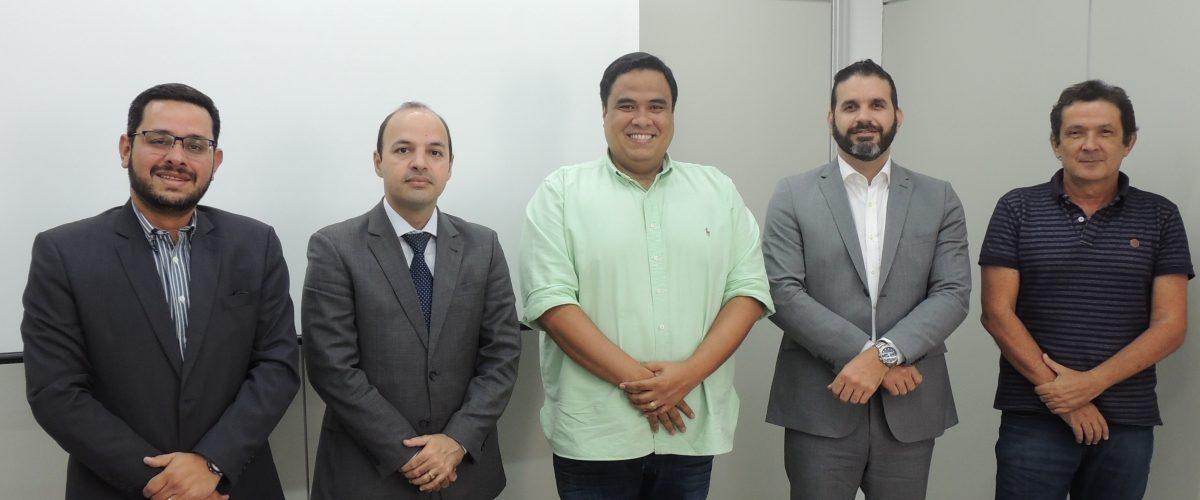 Cinep empossa novo membro do Conselho de Administração da Companhia
