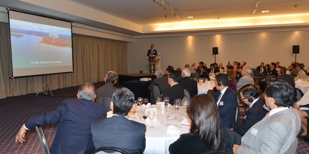 Governo do Estado apresenta potencialidades da Paraíba para empresários japoneses, em São Paulo
