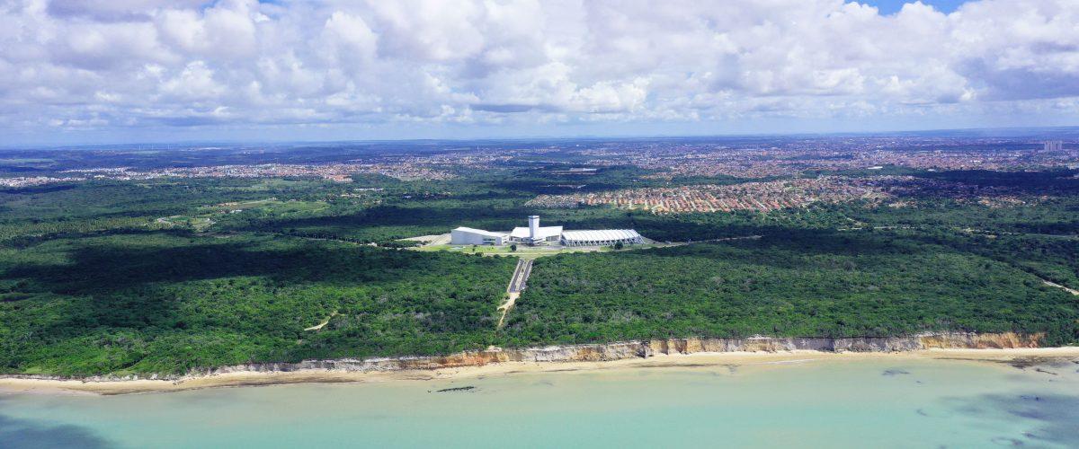 Polo Turístico Cabo Branco: mais do que um paraíso, um complexo de grandes oportunidades