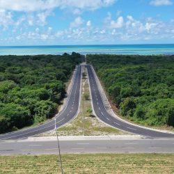 Governo da Paraíba republica edital para instalação de resorts no Polo Turístico Cabo Branco