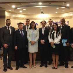 Comitiva paraibana visita empresas na China e destaca receptividade de investidores