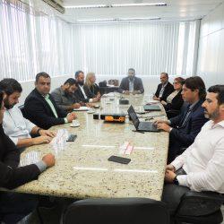 CINEP e PBgás dão prosseguimento a projeto para ampliação da rede de gás natural em polos de desenvolvimento