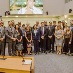 SETDE e CINEP participam de reunião de Comissão que debate a internacionalização da Paraíba