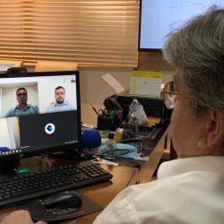 João Azevedo assina protocolo de intenções para instalação de unidade do Grupo Cavalo Marinho na Paraíba