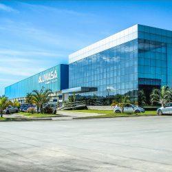 Governo assina contrato com uma das três maiores empresas fabricantes de esquadrias de alumínio do Brasil para instalação de nova unidade na Paraíba