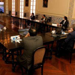 João Azevêdo apresenta projeto do Polo Turístico Cabo Branco a representantes do Ministério do Turismo