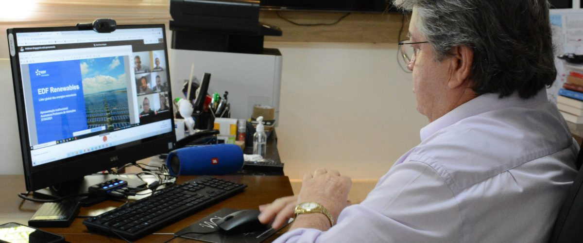 João Azevêdo assina protocolo de intenções para instalação de parque eólico em Junco do Seridó e Santa Luzia que irá gerar mais de 600 empregos e investimento de R$ 1 bilhão